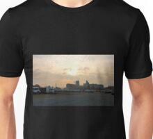 Circling The Wagons Unisex T-Shirt