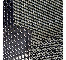 Abstract Dots #2 Photographic Print