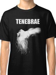 Tenebrae- Dario Argento Classic T-Shirt