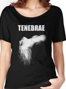 Tenebrae- Dario Argento Women's Relaxed Fit T-Shirt