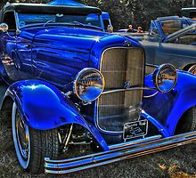 V8 Blues by Steve Walser