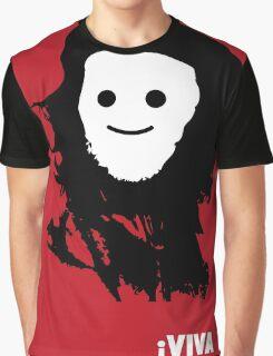 Viva La Legolucion Graphic T-Shirt