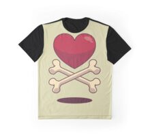 bone up on love Graphic T-Shirt