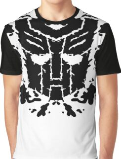 Autoblots (black) Graphic T-Shirt