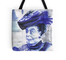 Lady Violet the Dowager Tote Bag