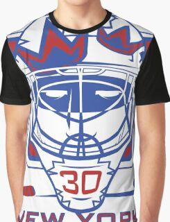 New York Hockey T-Shirt II Graphic T-Shirt