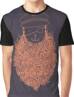Aye Aye Captain Graphic T-Shirt