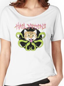 Hail Mittens Women's Relaxed Fit T-Shirt
