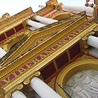 An Imposing Facade by SlenkDee