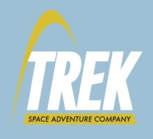 Trek Space Adventure Company Kids Clothes