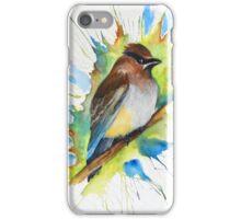 Little Miss Wax Wings iPhone Case/Skin