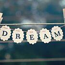 dream by beverlylefevre