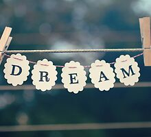 dream by beverlylefevre
