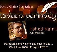 Tumbhi Announces 'Nadaan Parindey' Poetry Writing Competition by tumbhi