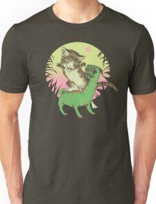 K-Rex & Pugosaurus T-Shirt