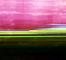 Autobahn by Scott Mitchell