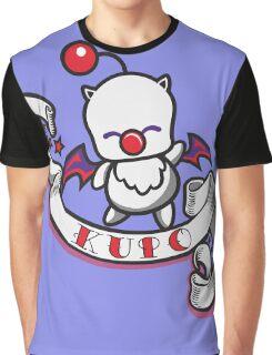 Forever Kupo Graphic T-Shirt