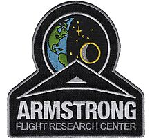 Armstrong Flight Research Center Photographic Print