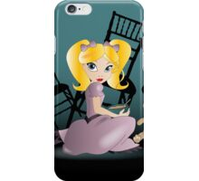 Twisted Tales - Goldilocks Tee and iPhone Case iPhone Case/Skin