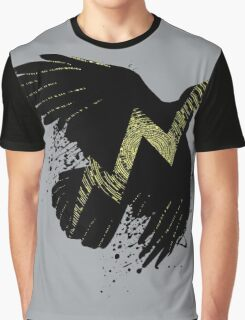 Thunder Bird Graphic T-Shirt