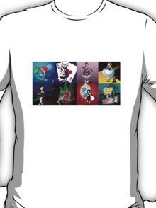 Twisted Tales - the complete series T-Shirt