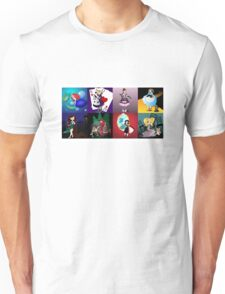 Twisted Tales - the complete series Unisex T-Shirt