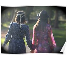 Sisters (Of Sisters & Friendships Series #1) Poster