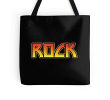Rock Tote Bag