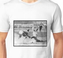 Ty Cobb Unisex T-Shirt