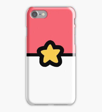 Gotta Catch '(G)em All (Steven Design) iPhone Case/Skin