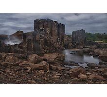 Bombo Landscape Photographic Print