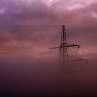 Fog Pylon by Epicurian