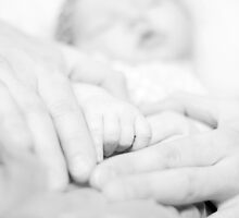 I hold your heart in my hands by laruecherie
