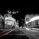 Flinders in Black and White by Hany  Kamel