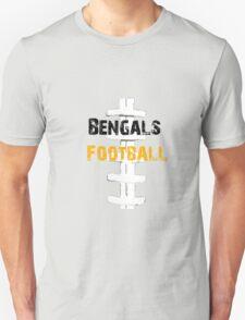 Cincy Bangles T-Shirt