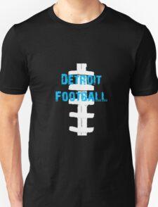 Detroit Lions Football T-Shirt