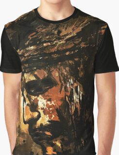 THE PASSION Graphic T-Shirt