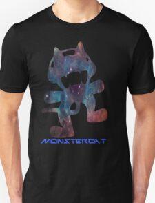 Monstercat - Nebula Unisex T-Shirt