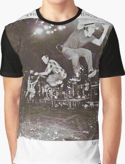 suicide machines. Graphic T-Shirt