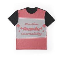 Another Anshin Inevitability Graphic T-Shirt