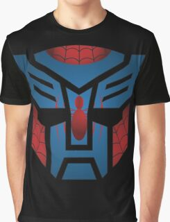 ST-Logo Graphic T-Shirt