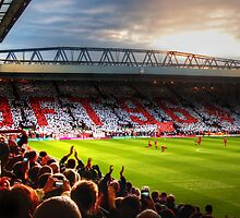 Justice for the 96 by Pete Halewood
