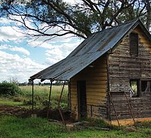 WASH HOUSE by Helen Akerstrom Photography