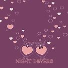 Night Lovers by Biana-B-Unique