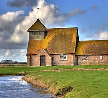 Great Expectations - St Thomas, Fairfield by brianfuller75