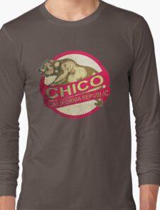 Chico California vintage bear T-Shirt