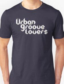 urban groove lovers T-Shirt