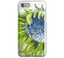 Helianthus iPhone Case/Skin