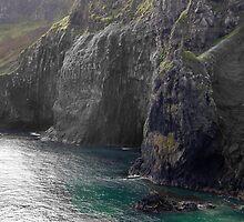 Spectacular Coastal Views  by tunna