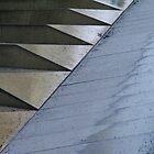 Stairway. IV by Bluesrose